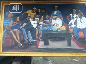 Portrait Painting | Building & Trades Services for sale in Lagos State, Lagos Island (Eko)