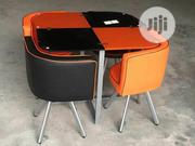 This Is High Quality Brand New Four Seaters Dining Table | Furniture for sale in Cross River State, Ikom