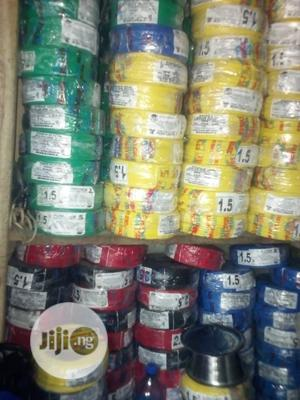 4mm Purechem Cable   Electrical Equipment for sale in Lagos State, Ojo