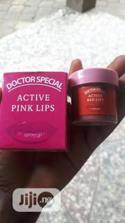 Permanent Pink Lips Balm | Makeup for sale in Lagos State, Ikeja