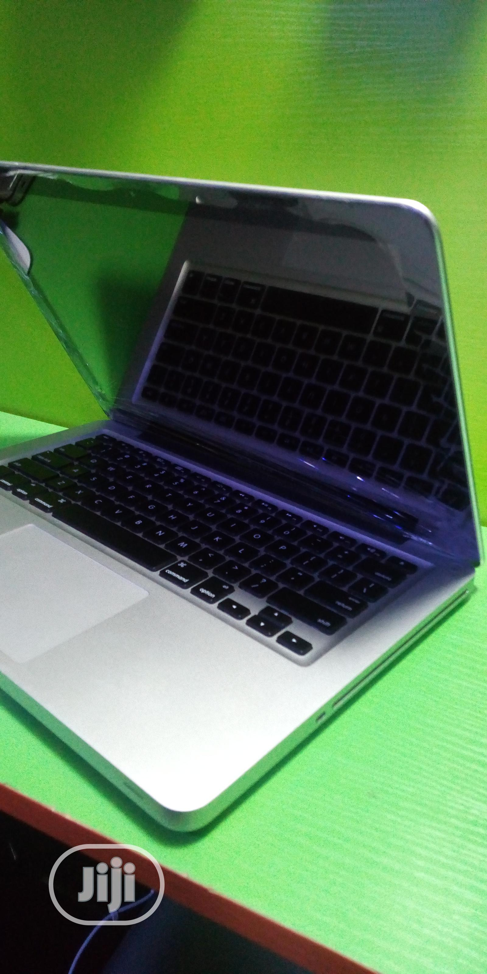 Laptop Apple MacBook 2012 8GB Intel Core i5 HDD 500GB   Laptops & Computers for sale in Apapa, Lagos State, Nigeria