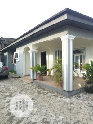 Distress Sale 4bedroom With Good Light Security House in Akwaka PH | Houses & Apartments For Sale for sale in Rivers State, Port-Harcourt