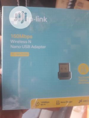 Tp Link Wireless N Nano USB Adapter | Networking Products for sale in Lagos State, Ikeja