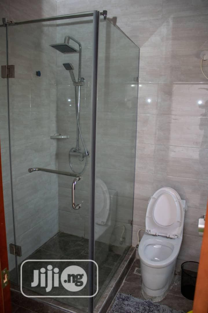 For Sale Newly Built 4 Bedroom Duplex In An Estate Adeniyi Jones