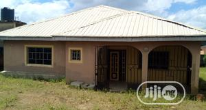 4 Bedroom Bungalow At Awotan Area Apete Ibadan   Houses & Apartments For Sale for sale in Oyo State, Ibadan