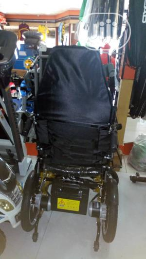 Automatic Wheelchair | Sports Equipment for sale in Lagos State, Lekki