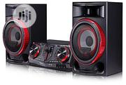 LG CL87 Xboom Bass Blast Bluetooth | Audio & Music Equipment for sale in Lagos State, Ojo