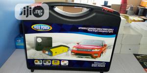 Car Jump Starter | Vehicle Parts & Accessories for sale in Rivers State, Port-Harcourt