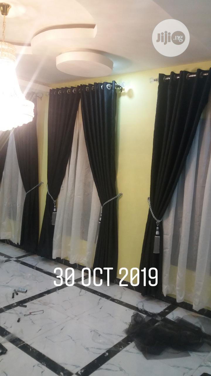 Executive Curtains/Windowblinds/Duvet/Wallpaper/3D Wallpanel/Painting