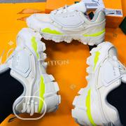 Original Puma Sports Men's Sneakers   Shoes for sale in Lagos State, Lagos Island