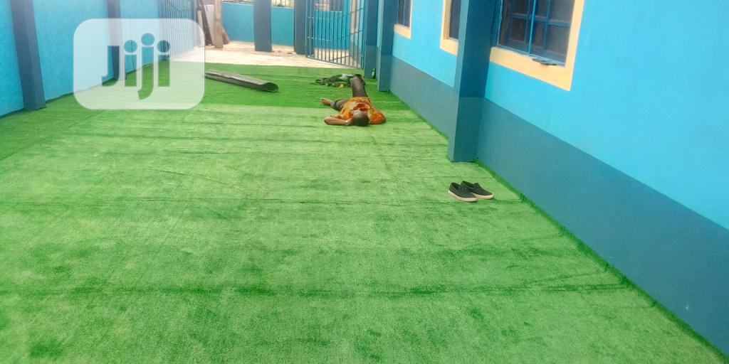 Suppliers Of Synthetic Turf