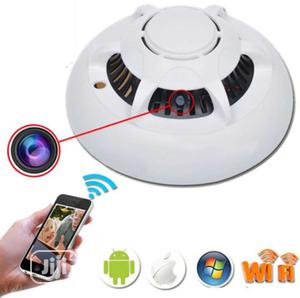 Wifi Mini SPY Hidden Camera Motion Detection 1080P Night Vision | Security & Surveillance for sale in Lagos State, Ikeja
