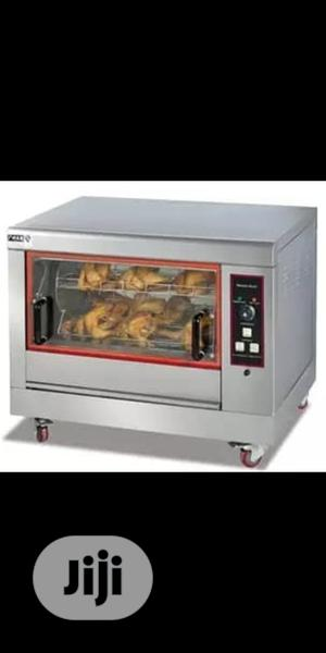 Gas Chicken Roaster | Restaurant & Catering Equipment for sale in Lagos State, Ojo