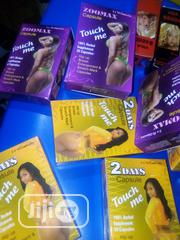 Zoomax Hip Up/Breast Capsules | Sexual Wellness for sale in Lagos State, Alimosho