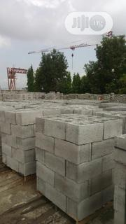Supply Of Vibrated Concrete Blocks | Building Materials for sale in Abuja (FCT) State, Gwarinpa