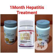 Ultimate 3 in 1 Solution for HEPATITIS   Vitamins & Supplements for sale in Abuja (FCT) State, Utako
