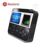 Realand M-F211 Network Software Time Attendance And Access Control | Safety Equipment for sale in Lagos State, Ikeja