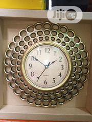 Lovely Design Portable Wall Clock | Home Accessories for sale in Lagos State, Lagos Island