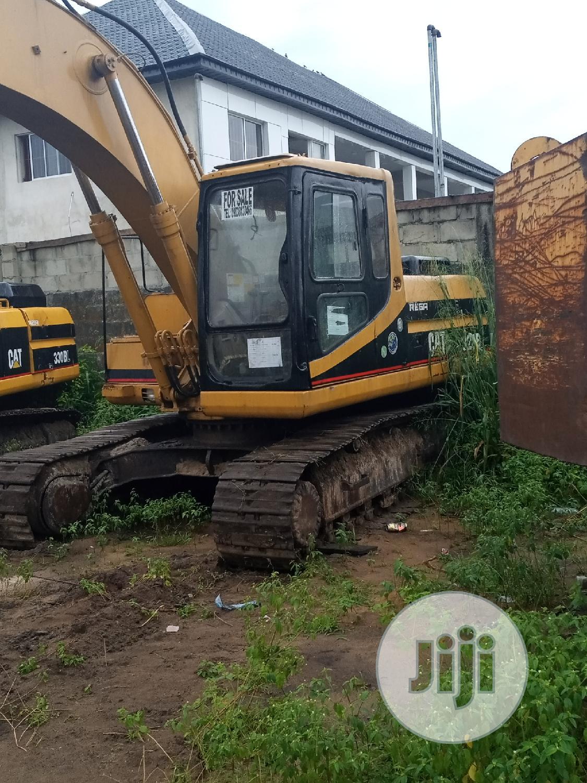 Excavator 320BL/330BL Sale