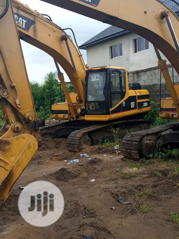Excavator 320BL/330BL Sale | Heavy Equipment for sale in Ikeja, Lagos State, Nigeria