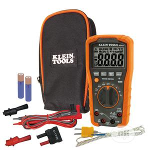 Klein Tools MM600 Digital Multimeter | Measuring & Layout Tools for sale in Lagos State, Amuwo-Odofin