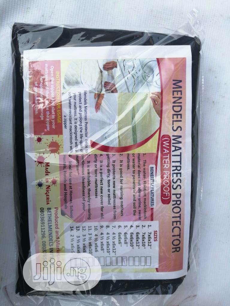 Archive: Fitted Sheet Waterproof Mattress Protector | Home Use