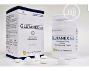 Glutathione Glutanex Whitening Tablets | Skin Care for sale in Lagos State
