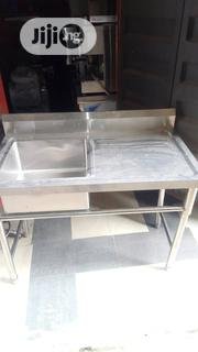 Original Working Table With Working Space | Restaurant & Catering Equipment for sale in Lagos State, Ojo