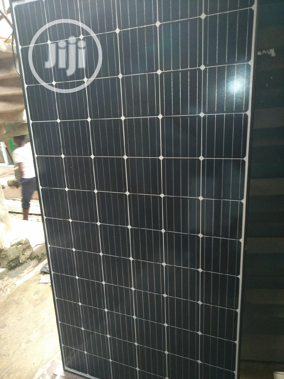 360w Jinko Photovoltaic Module