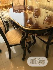Marble Dinning Set | Furniture for sale in Lagos State, Surulere