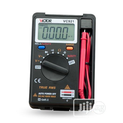 Victor VC921 Pocket Digital Multimeter