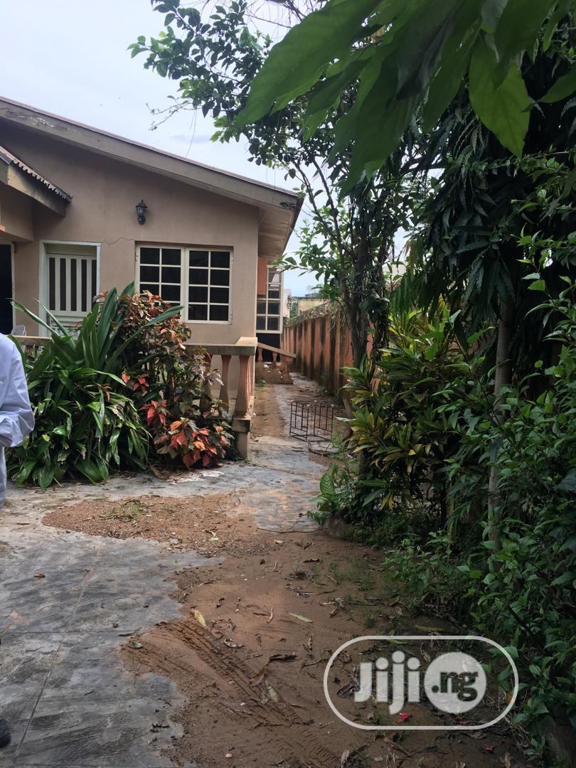4 Bedroom Bungalow With C Of O At Adeoyo Area Ibadan