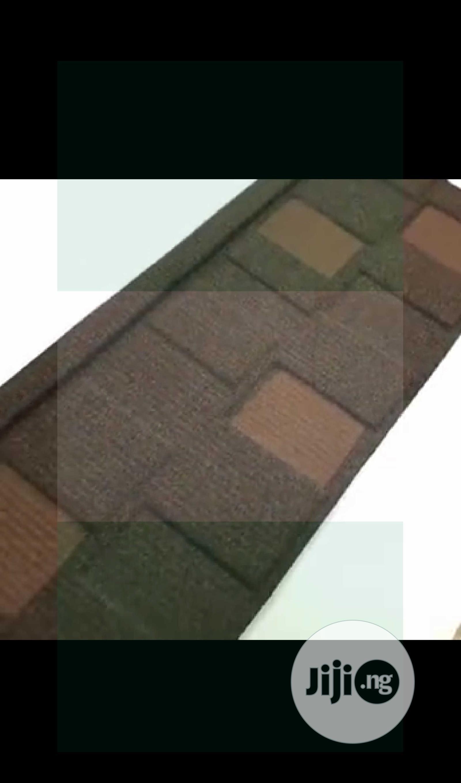 Waji Well Baked Gerard New Zealand Stone Coated Roofing Nosen
