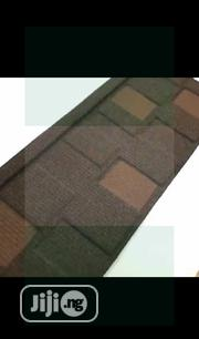 Waji Well Baked Gerard New Zealand Stone Coated Roofing Nosen | Building & Trades Services for sale in Lagos State, Yaba