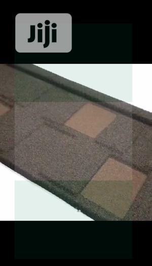 Waji Well Baked Gerard New Zealand Stone Coated Roofing Classic | Building & Trades Services for sale in Lagos State, Lekki