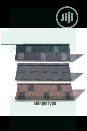 Waji Well Baked Gerard New Zealand Stone Coated Roofing Roman | Building & Trades Services for sale in Lagos State, Lekki