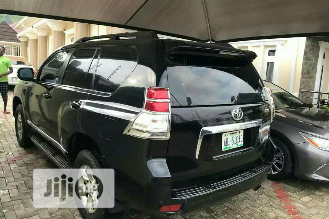 Hire Hilux, Hiace Bus And Coaster Bus | Automotive Services for sale in Port-Harcourt, Rivers State, Nigeria