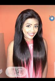 Yaki Human Hair Wit Frontal | Hair Beauty for sale in Lagos State, Yaba