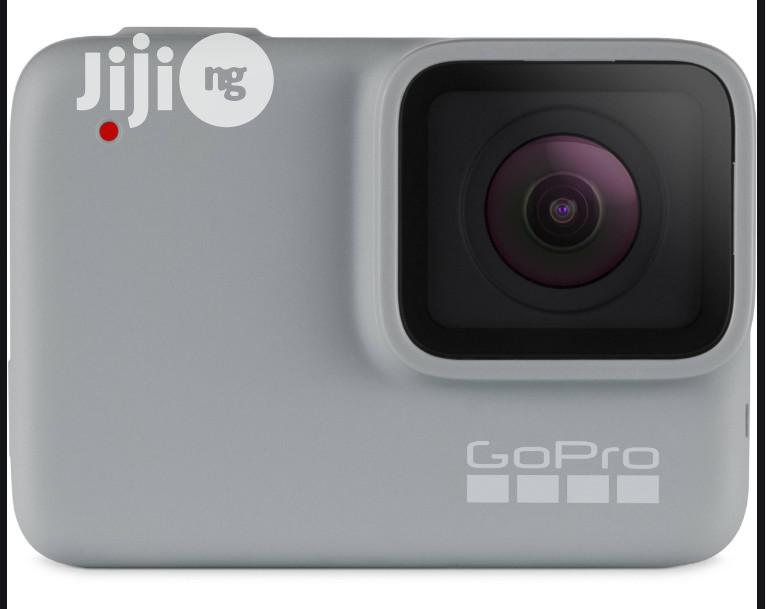 Gopro HERO 7 Black 4k Camera