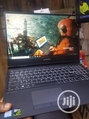 Laptop Lenovo Legion Y530 8GB Intel Core i7 SSD 512GB | Laptops & Computers for sale in Lagos State, Ikeja