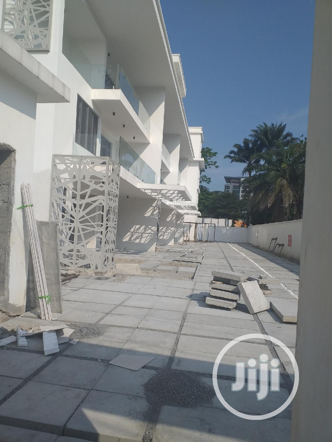 Fantastically Well Finished 4 Bedroom Terrace Duplex With BQ For Sale | Houses & Apartments For Sale for sale in Ikoyi, Lagos State, Nigeria