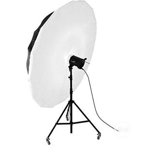 160cm Parabolic Umbrella Diffuser | Accessories & Supplies for Electronics for sale in Lagos State, Lagos Island (Eko)