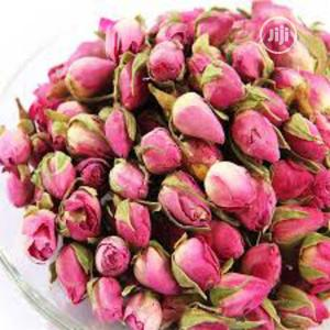 Wholesale Rose Buds 1KG Organic Rose Petals Amd Buds | Feeds, Supplements & Seeds for sale in Plateau State, Jos