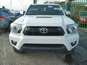 Toyota Tacoma 2015 White | Cars for sale in Lagos State, Amuwo-Odofin