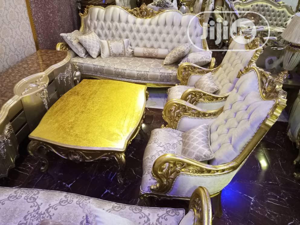Quality Royal Sofa
