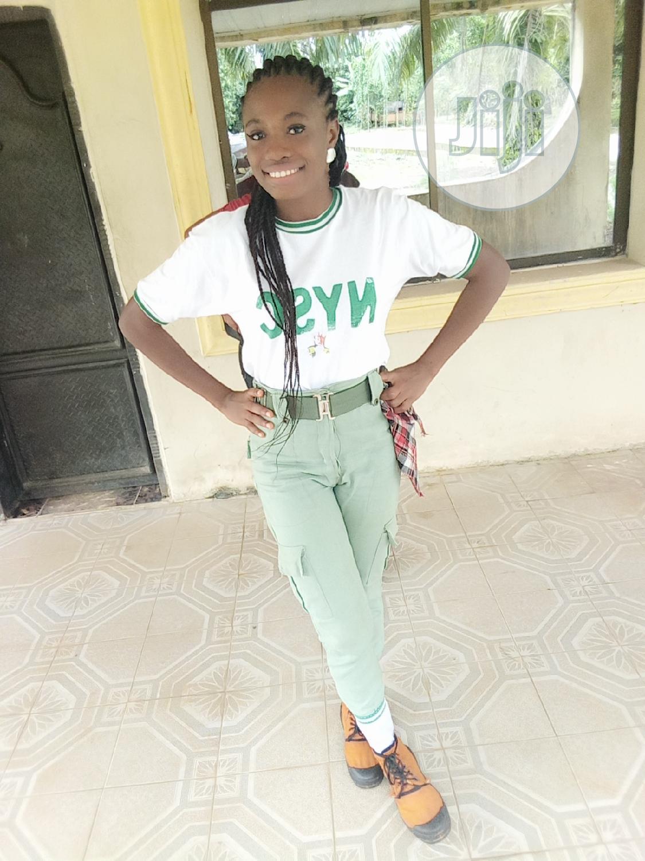 Adebisi Rachel Oluwabunmi