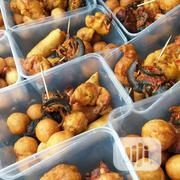 Small Chops, Meat Pie, Efo Riro, Hollow Rice And All Sorts Of Foods | Party, Catering & Event Services for sale in Oyo State, Ibadan