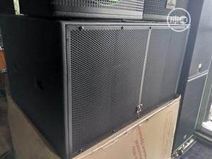 M Audio MH 218+ Double Subwoofer | Audio & Music Equipment for sale in Lagos State, Ojo