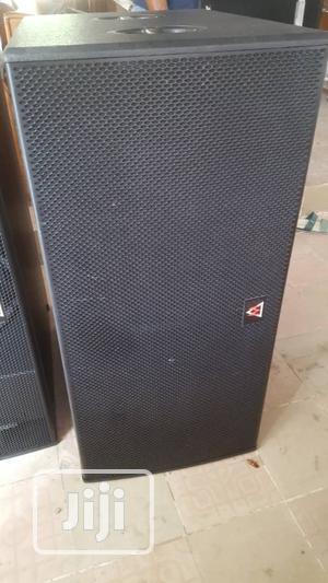 M Audio MX218 Double Subwoofer Speaker | Audio & Music Equipment for sale in Lagos State, Ojo