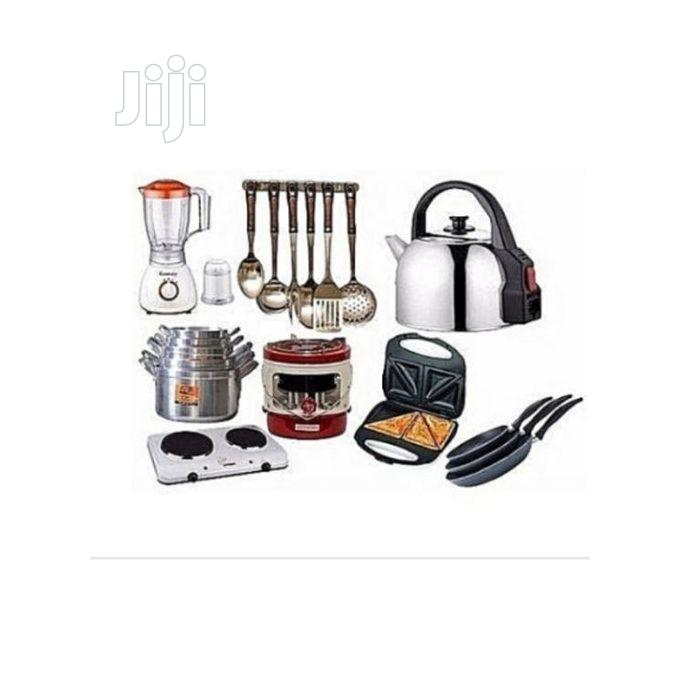 Bundle Kitchen Utensils